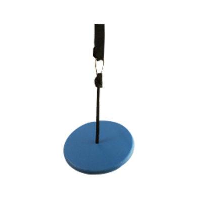 blue wood disc swing kit
