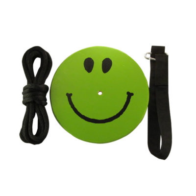 round tree swing kit for children