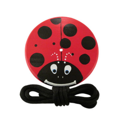 lady bug tree wing for children
