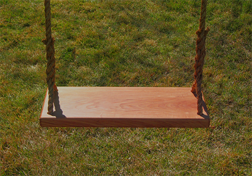 Cherry Tree Swings For Adults