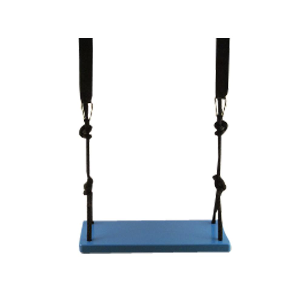 blue kids tree swing kit