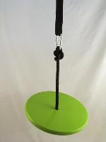 green tree swing kit for children