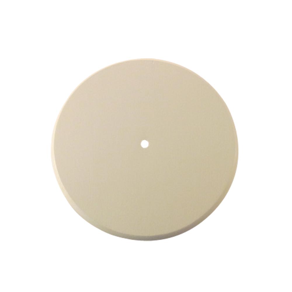 white wood disc swing seat