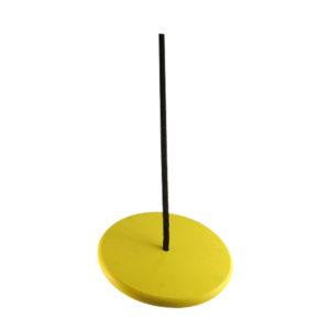 Yellow Wood Disc Swing Combo